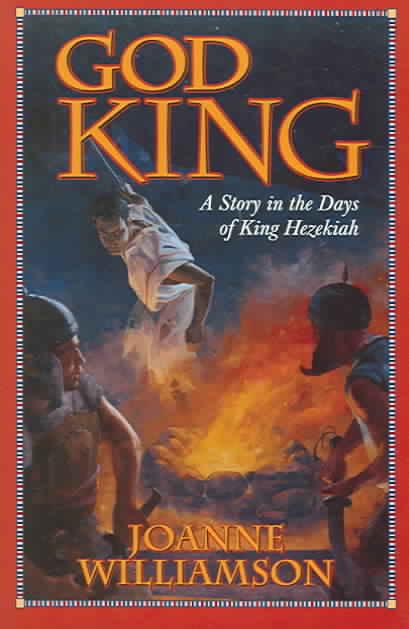God King By Williamson, Joanne